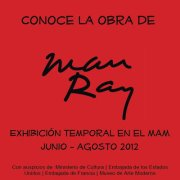 Man Ray / Santo Domingo