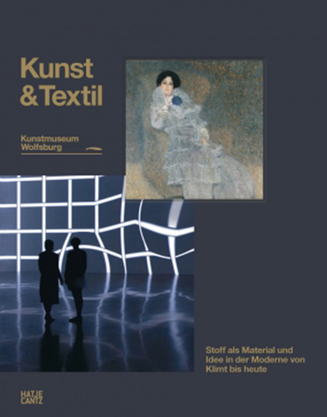 Matrix - Textiles in Art / Wolfsburg