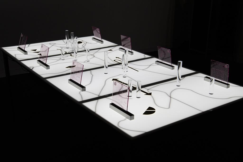 Galerie Eva Meyer News